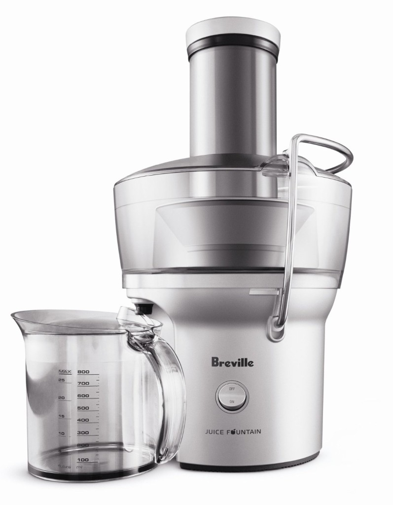 Image of Breville BJE200XL Compact Juicer